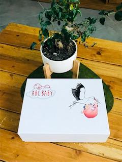 A la découverte de la box ABC Baby